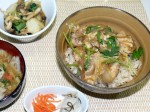 Japanese oyako donburi - Japanese chicken recipe